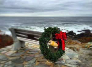 craft show schedule Christmas by the Sea