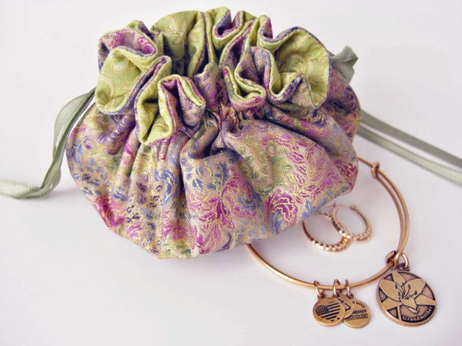 handbags, scarves and accessories